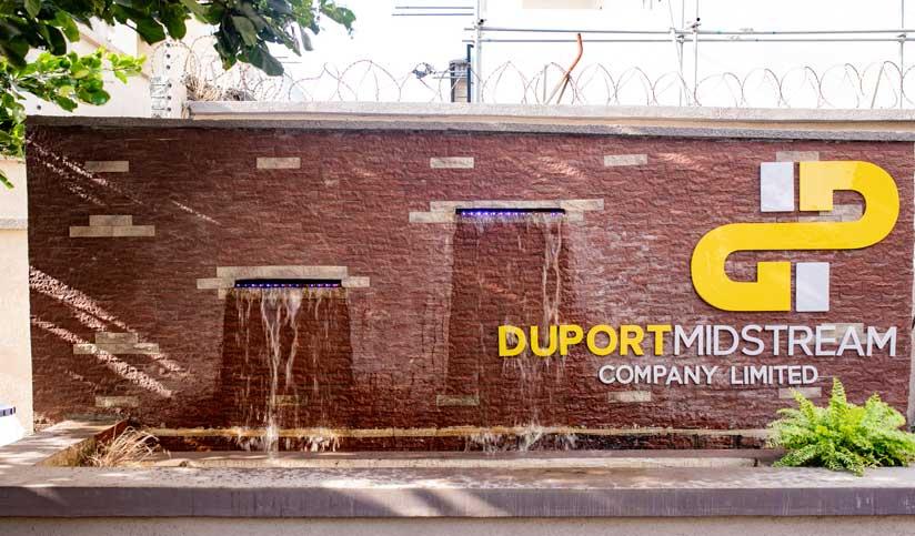 Duport Mid Stream